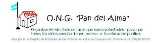 PAN DEL ALMA ONG (clic en la imagen)