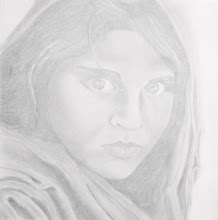 The Lady of Afghanistan