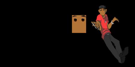 2DkE Animation