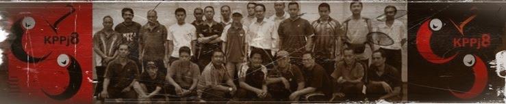 Kelab Ping Pong Presint8 (KPPj8)