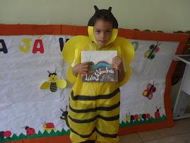 A abelhinha