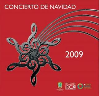 CONCIERTO DE INVIERNO 2009