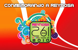 261 ANIVERSARIO REYNOSA