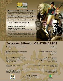 COLECCION CENTENARIOS