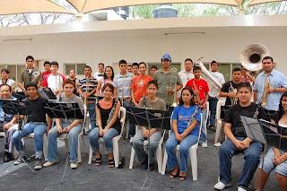 Banda Sinfónica Juvenil Municipal