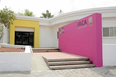 Instituto Reynosense para la Cultura y las Artes