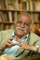 Escritor mexicano Arturo Azuela