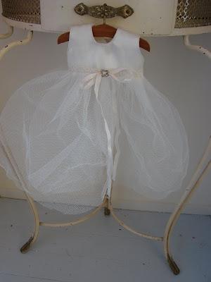 Ballerinajurkje...