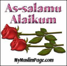 AS-SALAMUALAIKUM