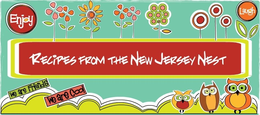 NJ Nesties Best Recipes
