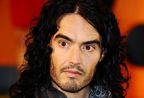 ... is to be made into a movie and Russell Brand has signed on to star.