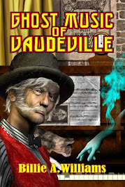 Ghost Music of Vaudeville