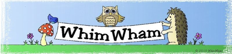 Whim Wham Craft Blog
