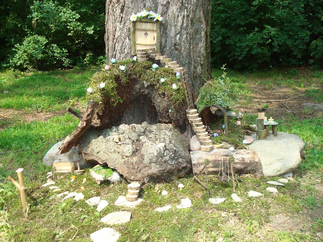 Fairy House
