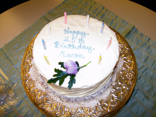 Velvet Nectar Office Birthday Party