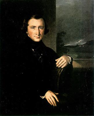 Vasili andreevich tropinin 1776 1857
