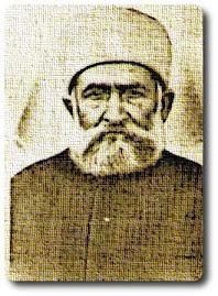 Müftü Ahmet Şükrü Efendi