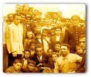 Torunlarından Behçet ve Baki Çakır'ın Sünnet Düğünü Hatırası