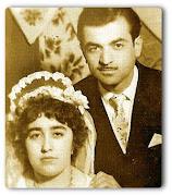 Torunlarından Baki ve Eşi Önder Çakır