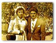 Torunu Nuran ve Eşi Şazer Dazkır