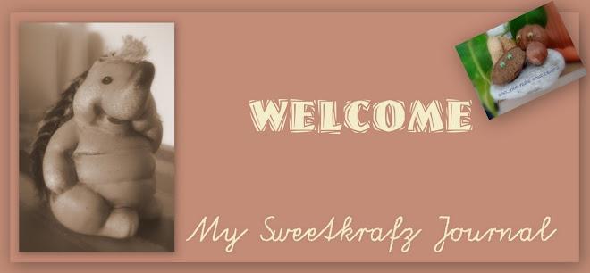 SweetKrafz Journal