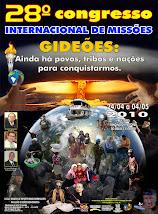 Veja o cartaz 2010