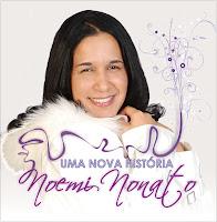 Noemi Nonato - Uma Nova História 2009