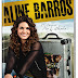 "Aline Barros ""Na estrada"""
