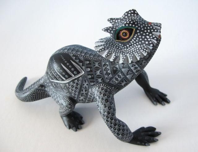 Wind rose fiber studio chameleon by jacobo angeles ojeda