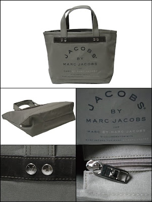 marc jacobs canvas tote waschen forum glamour. Black Bedroom Furniture Sets. Home Design Ideas