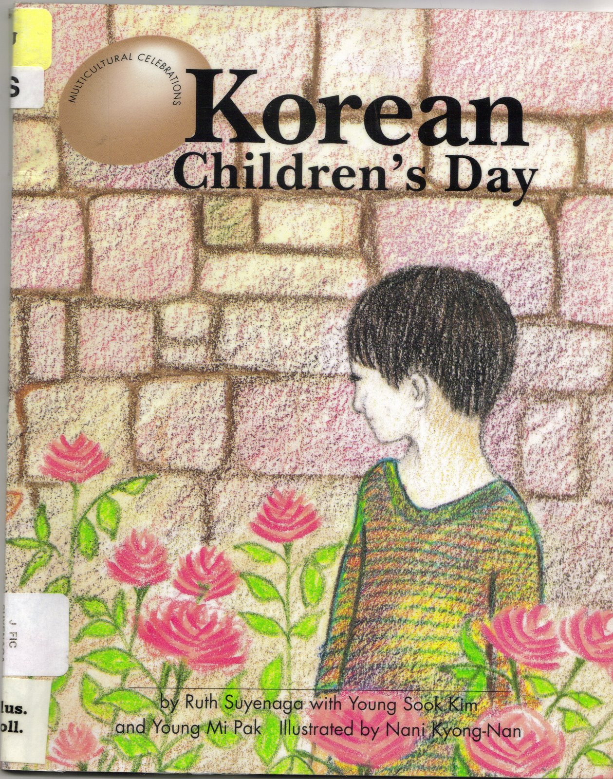 [Korean+Children]