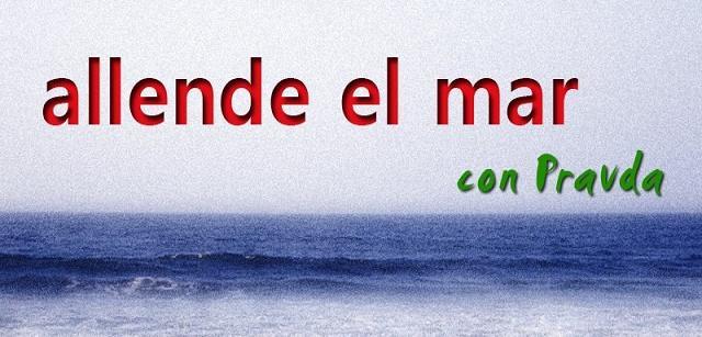 Allende el mar