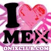 i ♥ mexico !