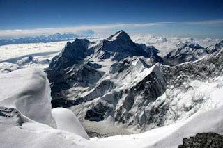 NEPAL MOUNTAIN'S A ORNAMENT