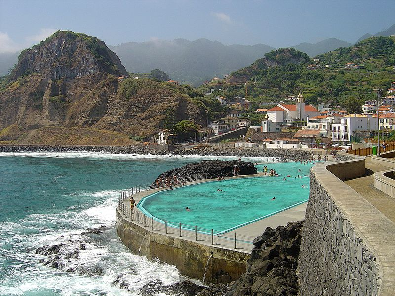 foto madeira funchal