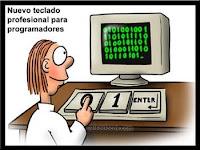 Teclado para programatas