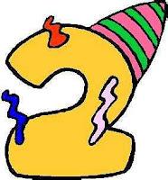 Cumpleaños de La Caraba