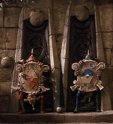 dos puertas y dos guardianes