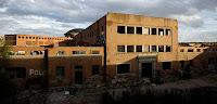 Demolición de la cárcel de Carabanchel