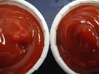 Tomate o Ketchup