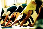 Yoga em Ação