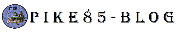 Pike 85 Blog