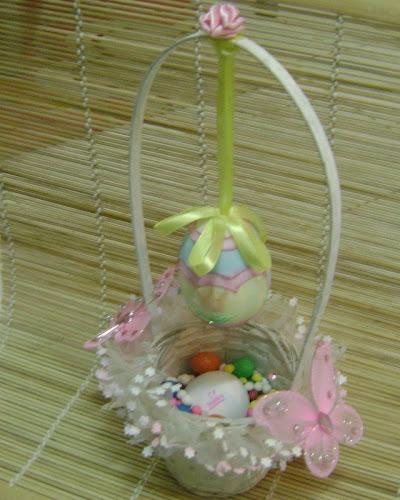 Yumurta Sepeti