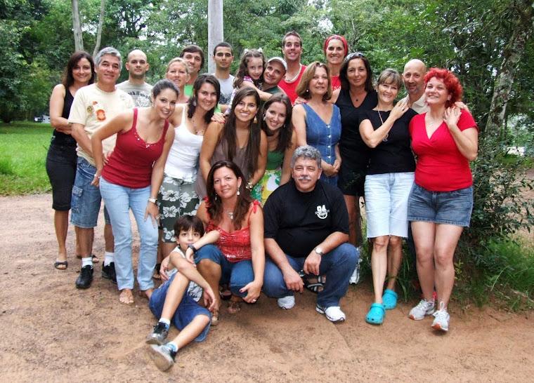 ENCONTRO - MARÇO 2010