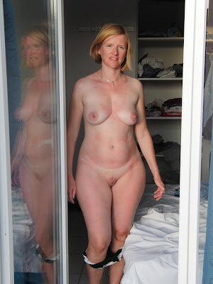 Another Cougar Hunt - Naked Village ~ REALITY KING PICS