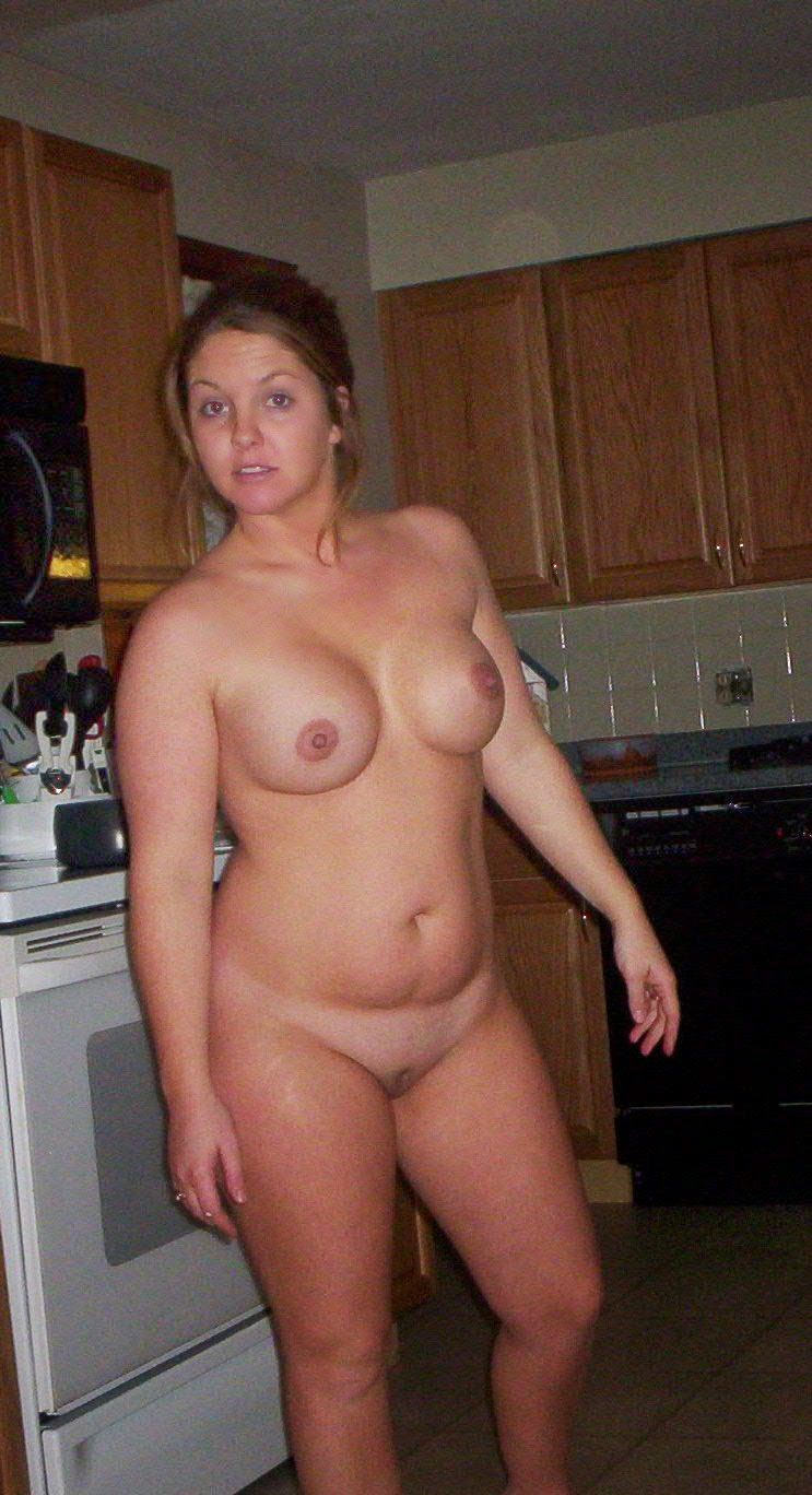 stocky short nude girls