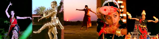 Paurnami (2006) Pournami+dance+montage
