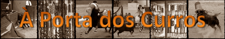 À Porta dos Curros