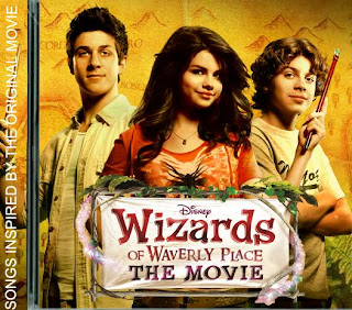 wizards of waverly place movie online