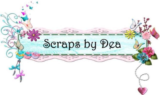 Scraps by Dea